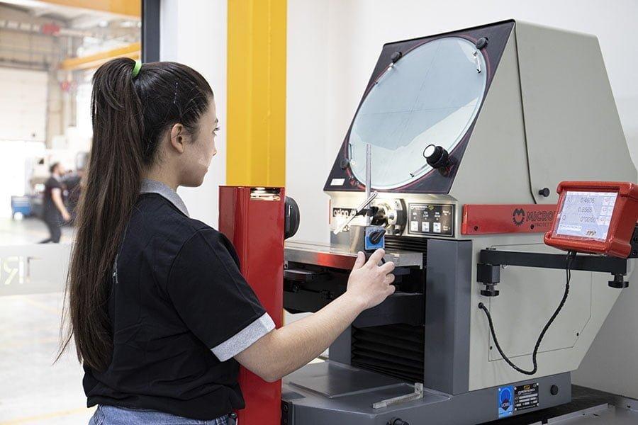Truva CMM kalite ölçüm sistemleri